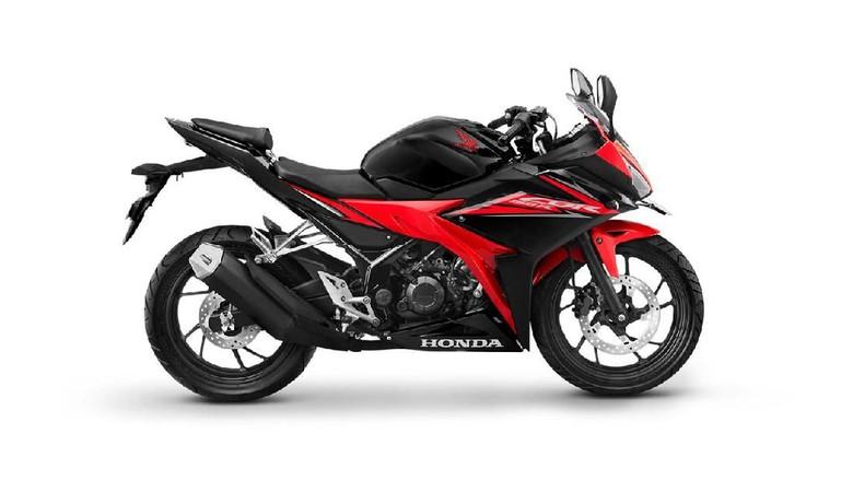 Motor Industry Motors Honda Sangat Baik Di Tulungagung Indonesia